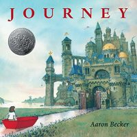 Journey (Aaron Becker's Wordless Trilogy)