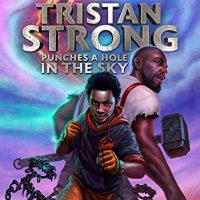 Tristan Strong Punches a Hole in the Sky (Tristan Strong (1))