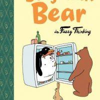 Benjamin Bear in Fuzzy Thinking: TOON Level 2