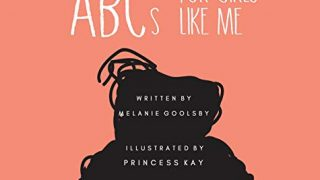 ABCs for Girls Like Me