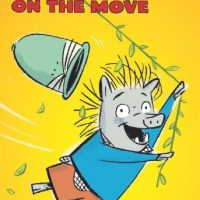 Boris on the Move: (Boris #1)