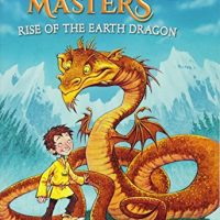 Rise of the Earth Dragon: (Dragon Masters #1)