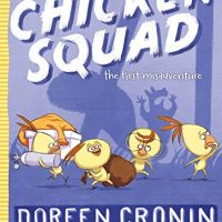 The Chicken Squad: The First Misadventure (1)