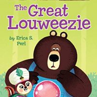 The Great Louweezie #1 (Arnold and Louise)