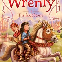 The Lost Stone (1) (The Kingdom of Wrenly)