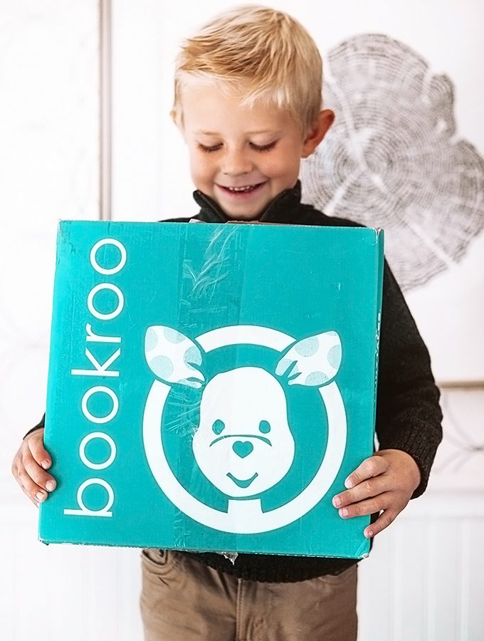 An Unpaid Review of Bookroo