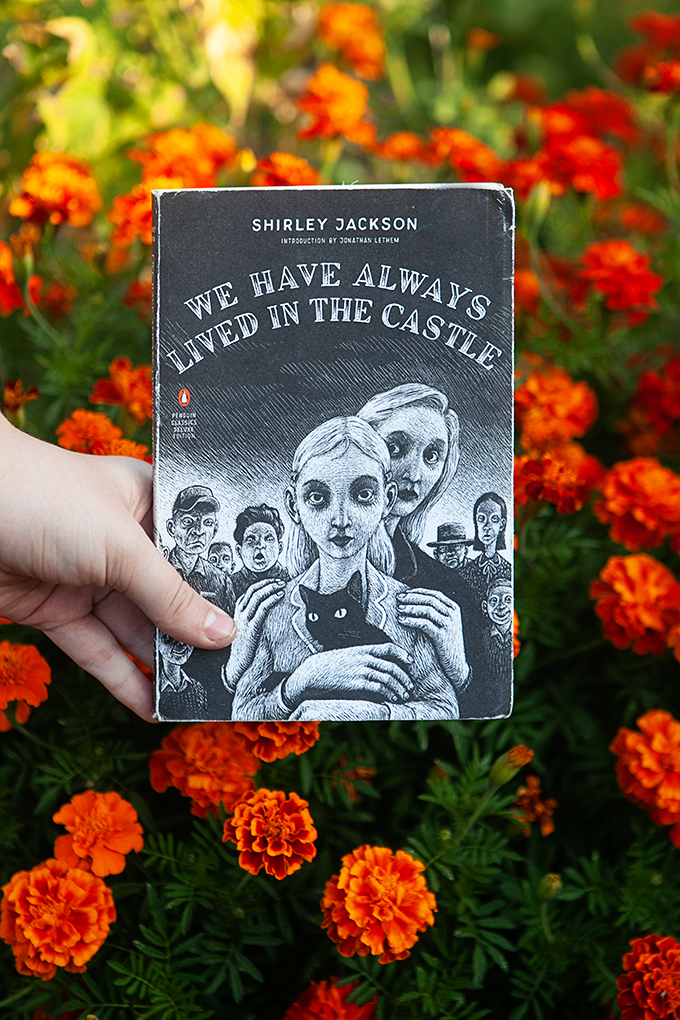 Spooky Halloween Books for Adults