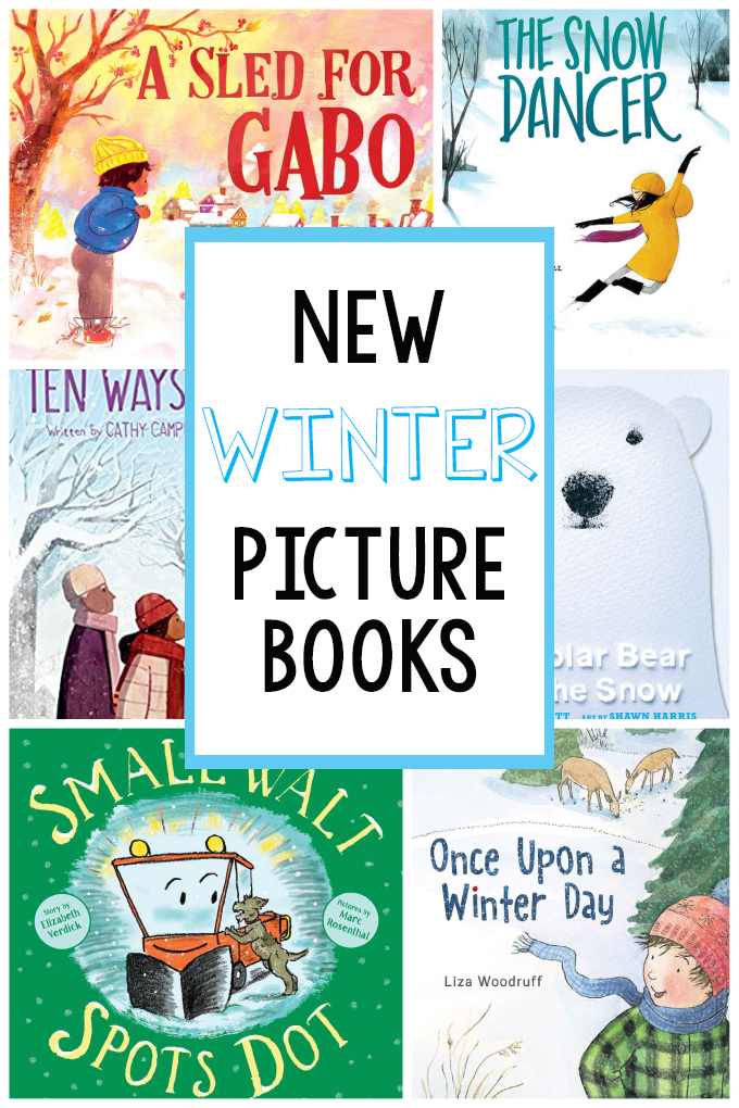 New Winter Picture Books