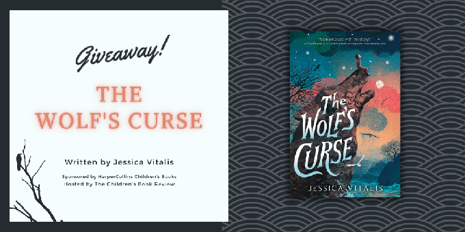 The Wolf's Curse Giveaway